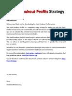 Stock Breakout Profits System