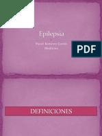 Epilepsia nycol