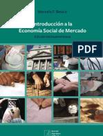 Marcelo F. Resico, Introducción a la Economía Social de Mercado