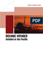 Oceanic Voyages Aviation-Pacific