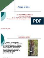 Diapositivas Alergia Al látex (Texto)