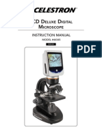 IBJSC.com - Celestron LCD Deluxe Digital Microscope - Instruction Manual