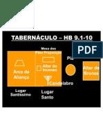 3119729 Tabernaculo Santo Dos Santos