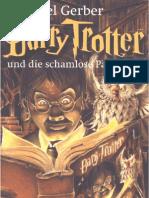 Gerber, Michael - Barry Trotter Und Die Schamlose Parodie