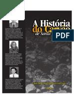 A Historia Do Carvao Em SC
