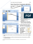 PowerPoint+Excercise