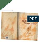 Ivan Dugandzic - Biblijska Teologija Novog Zavjeta