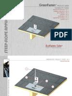 EcoFasten ProductGuide