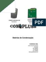 Baterias de condensação1