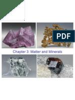 Minerals I Jh