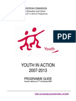 Youth in Action 2007