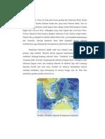 Indonesia Timur Ini Beda Jauh Secara Geologi Dari Indonesia Barat