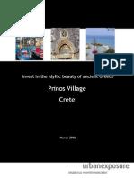 Crete Investor Report 06