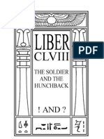 The Soldier and the Hunchback