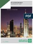 KFH Local Real Estate Report RE_2011_Q2_en