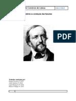 História e evolução das funções 2