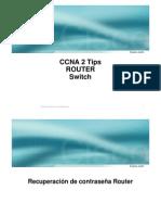 Tips CCNA
