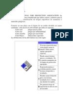 NFPA 704 Colores y Peligros Carga