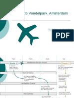 Airport to Von Del Park