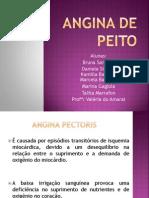 Angina de Peito11