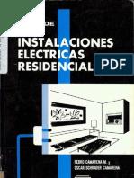 Manual de Instalaciones Electric As Residenciales
