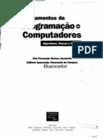 Livro Fundamentos da Programação