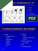 5- RT- CA Mammella (Lezione)