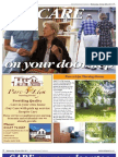 Care on Your Doorstep