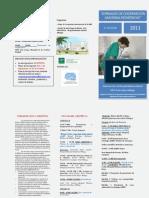 Jornadas de Cooperación Sanitaria Pediátricas - 1ª edición