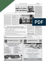 Forum con Antonio d'Alì