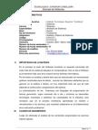 PROGRAMACIONES ESCUELA DE SISTEMAS - Analisis y Diseño (1)