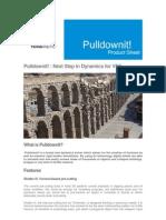 PullDownIt PDF