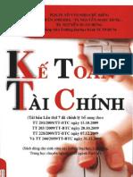Ke Toan Tai Chinh - Tai Ban Lan 7 - 2010 - Vo Van Nhi