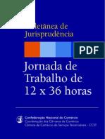 jurisprudencia12x36
