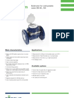 Catalogos Medidores Completo Ingles 2