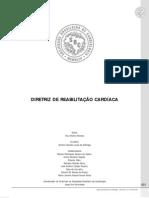Diretriz de Reabilitação Cardíaca - Sociedade Brasileira de Cardiologia
