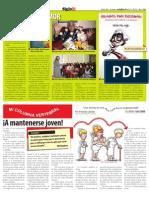 Educar Con Humor - Siglo 21 No. 596 - Octubre 6 Al 12 de 2011