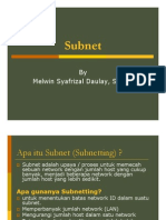 07_Subnet