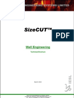 Size Cut