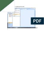 Manual Configuracin Outlock