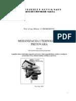 Mehanizacija i Tehnologija Pretovara