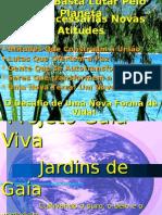 Projeto Gaia VivaI