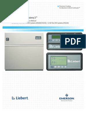 Liebert Deluxe System/3