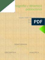 Demografia y Dinamica Poblacional 5