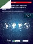 2011 Global Microscope (in Spanish)