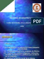 HIST ARQ IV-SEM- 5