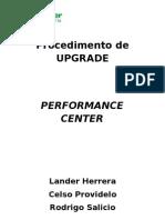 UpGrade Performance Center
