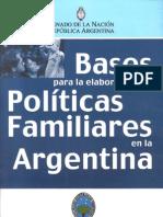 Bases Politicas Familiares - Argentina