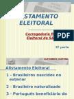 to Eleitoral - 2ª Parte