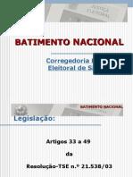 Batimento_Treinamento_2006